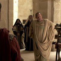 Jésus mis à mort : Pilate piloté ?