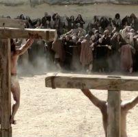 Quelles sont les paroles de Jésus sur la croix ?