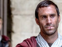 Joseph Fiennes - La resurrection du Christ