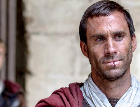 Joseph Fiennes - La resurrection du Christ