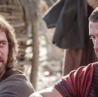 Témoignages sur le film La Résurrection du Christ