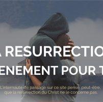 La résurrection, un évènement pour tous !