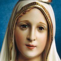 Marie… d'après une réalisatrice