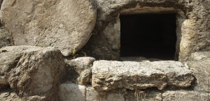tombeau christ